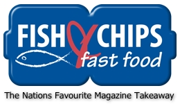 Technology Feature in the Fish n Chips & Fast Food Magazine.