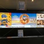 Ultra Narrow bezel Video Wall screens