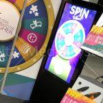 Manchester University Interactive Digital Signage