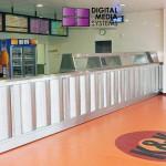 Digital Menu Boards - Scotland