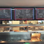 Digital Menu systems installed at Scotts Fish and Chips in York