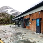 Snowdonia Outdoor Touch Screen