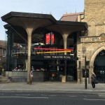 3 times LED outdoor displays advertising at York