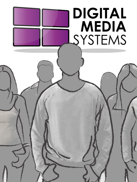 About Digital Media Systems